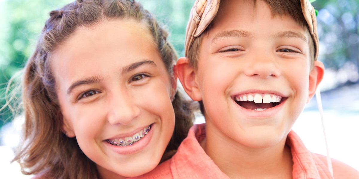 Orthodontic emergencies decorative image